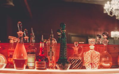 8 Exclusive Events at 123 Speakeasy in Traverse City