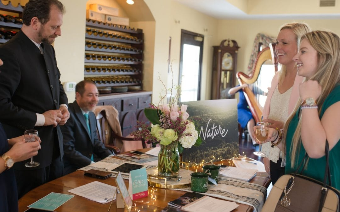 5 Tips For Flawless Wedding Planning + 2019 Wine & Weddings
