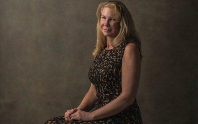 Dr. Lisa Siddall Combines Holistic and High-Tech Dentistry in Lake Leelanau