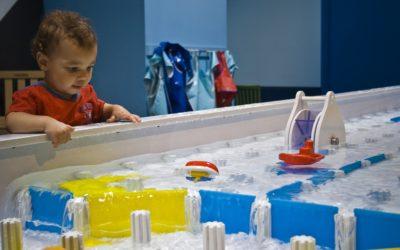 Munson Healthcare, Great Lakes Children's Museum Partner for Kids' Nutrition Series