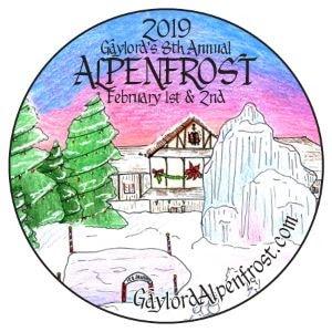 Alpenfrost Fesitval
