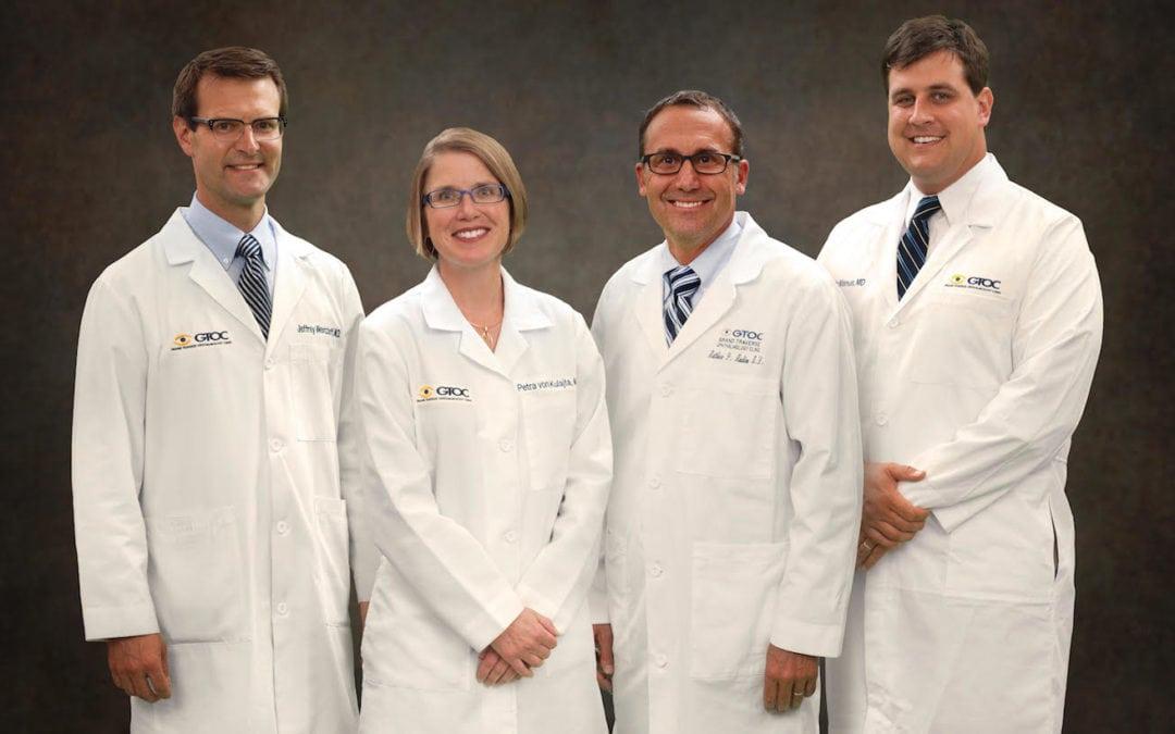 Grand Traverse Ophthalmology Clinic