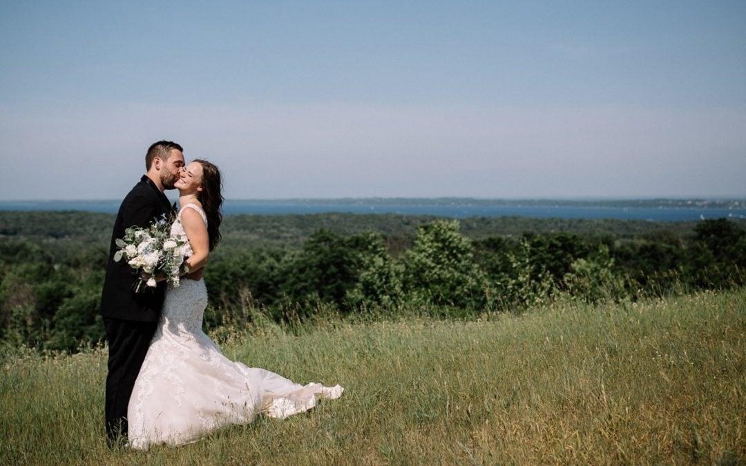 Traverse City Wedding Venue