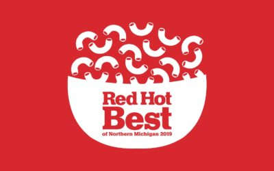 Annual Red Hot Best Awards Heat Up a Chilly Northern Michigan