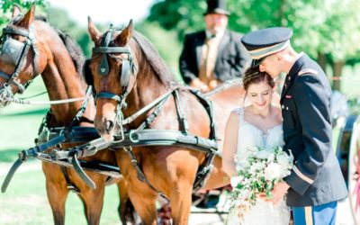 15 Ideas for Your Northern Michigan Fairy-Tale Wedding