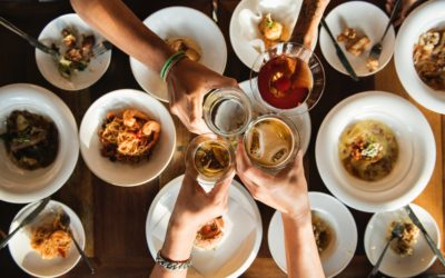 Win Over $2,000 in Dining Certificates From Traverse City Restaurant Week 2019!