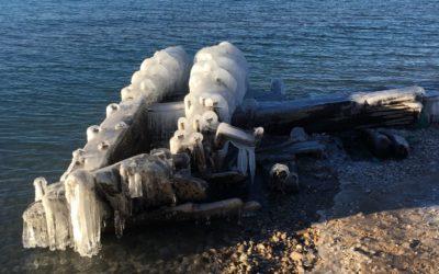 Shipwreck Hike, Sleeping Bear Dunes