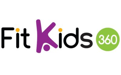 Free Program, FitKids360, Helps Kids and Parents Create Healthy Habits