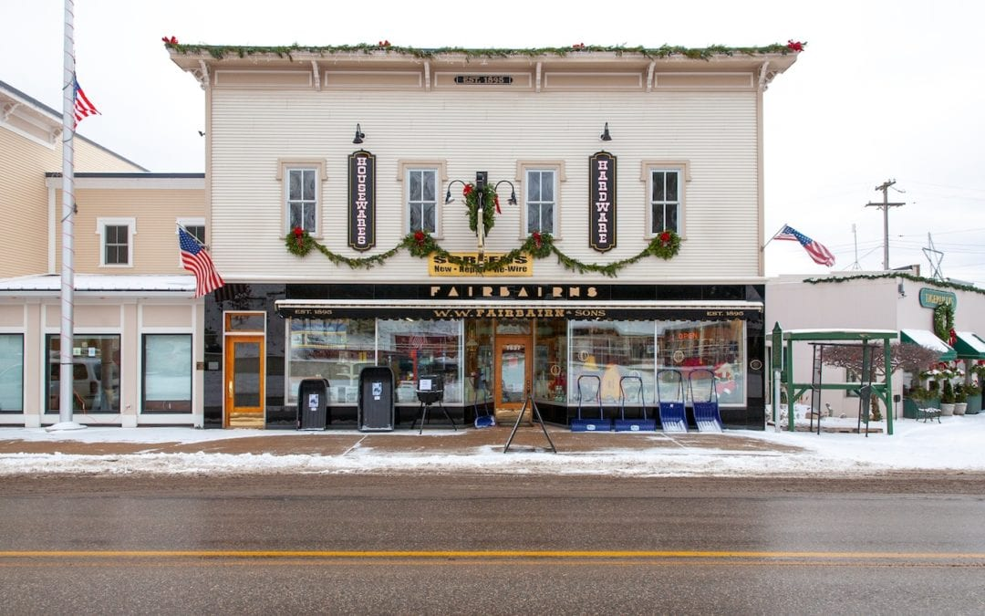 Hardware Stores in Northern Michigan