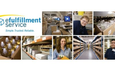 Traverse City's eFulfillment Service a Multichannel Merchant Top 3PL