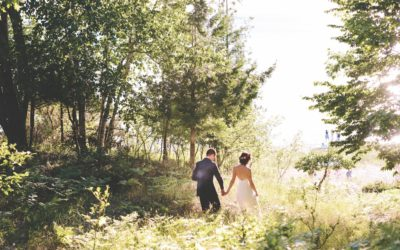 4 Breathtaking Settings for Your Northern Michigan Wedding