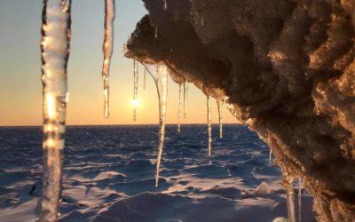 Frozen North Bar