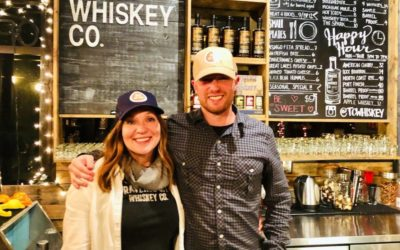 Traverse City Whiskey Co.