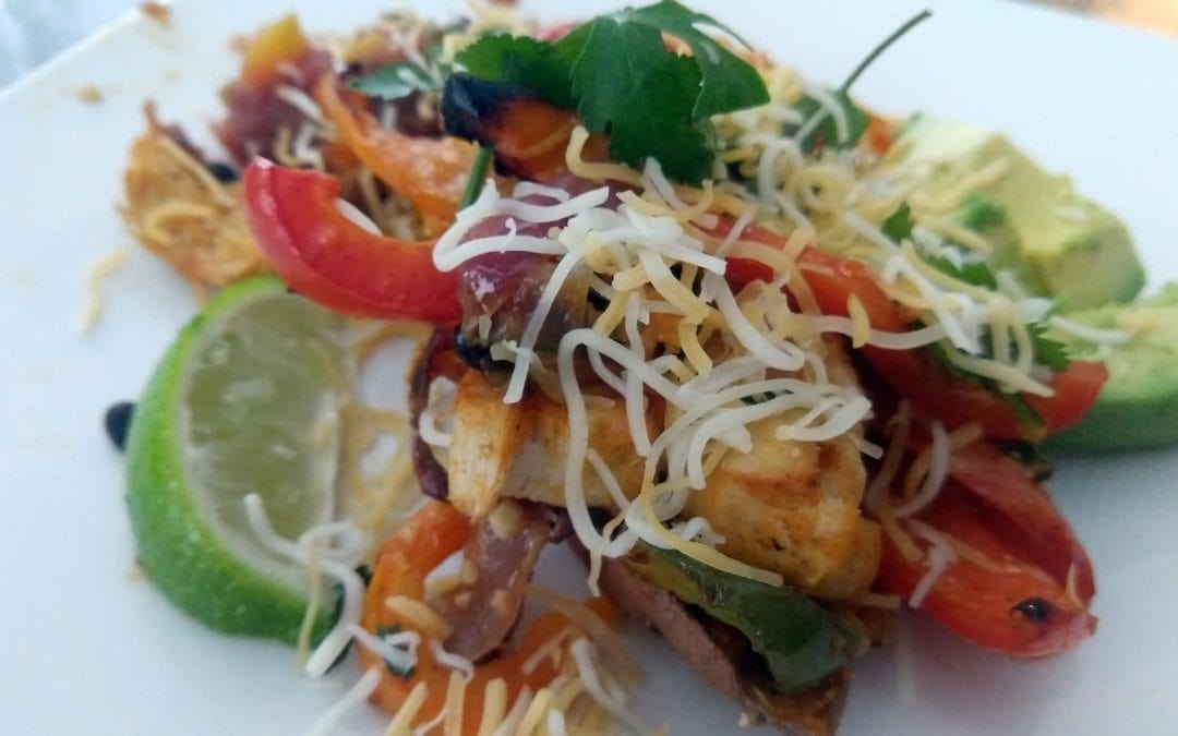 10 Easy Ways to Sneak Veggies into Every Meal from The Wellness Workshop in Charlevoix