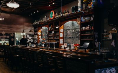 Stormcloud Brewing Company is Crafting Community in Frankfort, Michigan