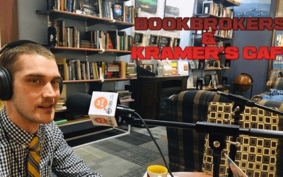 Bookbrokers and Kramer's Café