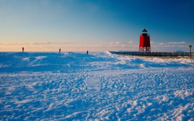 Winter Freeze, Charlevoix
