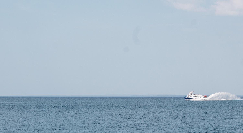 straits of mackinac cruises