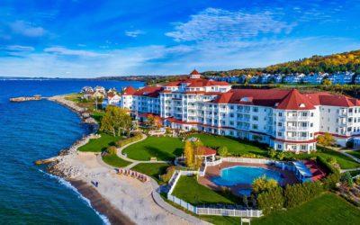 Win a 3-Night Vacation at the Inn at Bay Harbor!