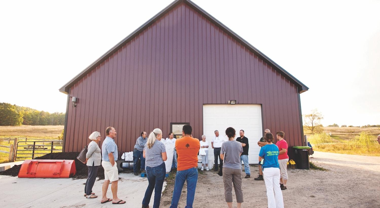 northern michigan nonprofit