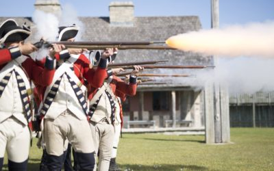 What's New at Mackinac State Historic Parks?