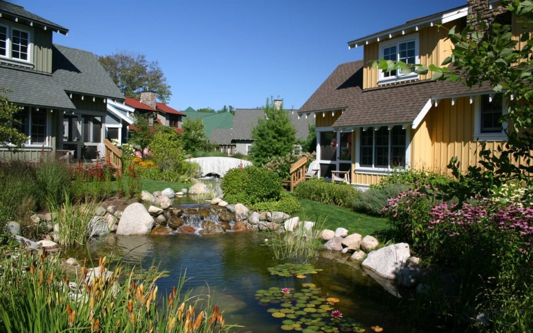 Win a Two-Night Pure Michigan Family Vacation at Crystal Mountain