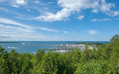 Top 10 Mackinac Island Attractions