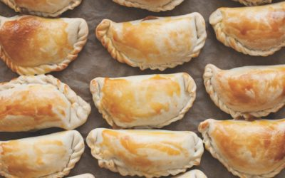 Where to Pull Over for Pasties in Northern Michigan