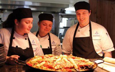 LSSU Offers New Culinary Arts Certificate