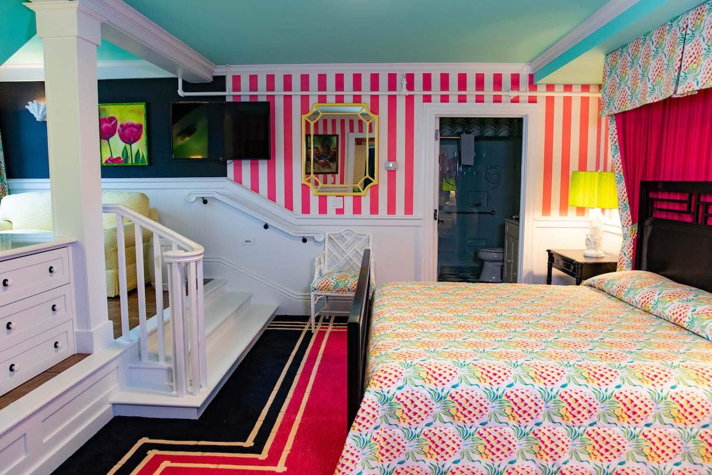 Sneak Peek Inside Grand Hotel S New Cupola Suites Mynorth Com