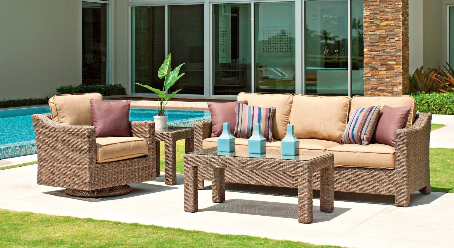 What S Hot At Patio Furniture In