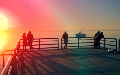 Let the Summer Begin – Charlevoix South Pier