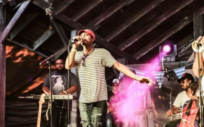 Hip-Hop, Country, Indie and More at Michigan Legacy Art Park Summer Concert Series