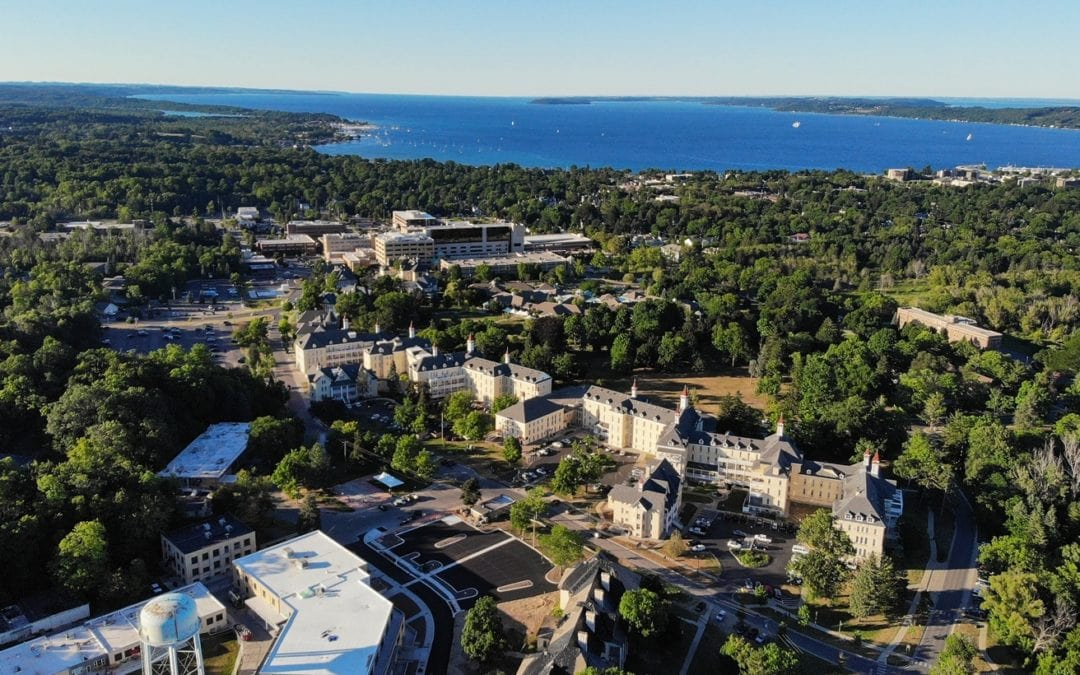 northern michigan events in june