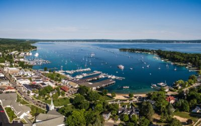 7th Annual Blessing of the Fleet + Summer's Launch Party in Harbor Springs