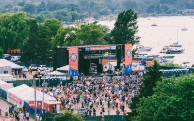 National Cherry Festival Concerts 2019