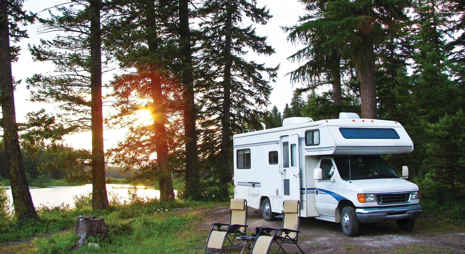 northern michigan rv parks