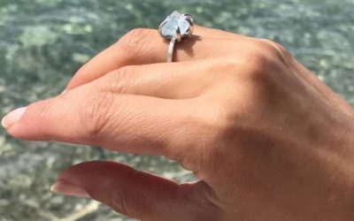 5 Untraditional, and Awesome, Northern Michigan Engagement Rings