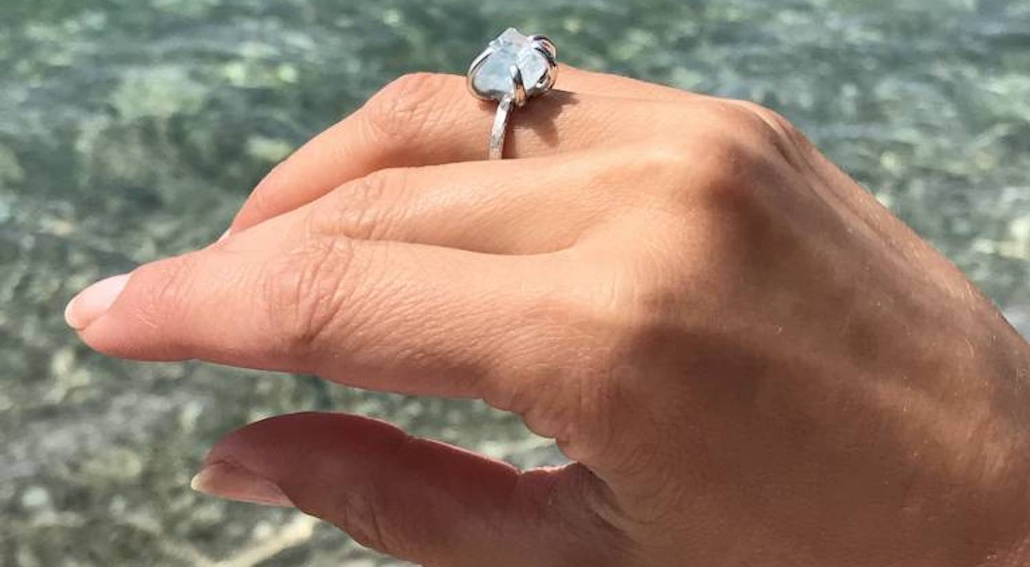 Northern Michigan Engagement Rings