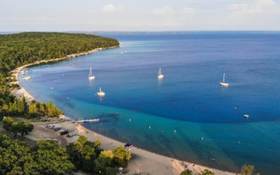 5 Must-Do Stops on Old Mission Peninsula