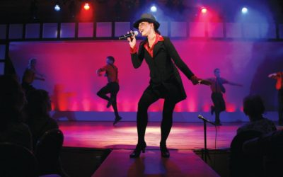 Experience the Boyne Highlands Young Americans Dinner Theatre