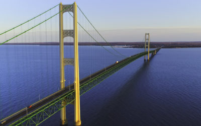 History, Beauty and Events in St. Ignace