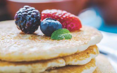 Leelanau Restaurants Serving Breakfast + Brunch + the Best Bloody Mary Bar