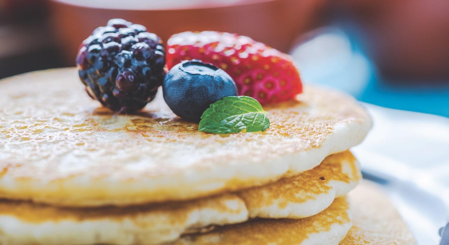 Leelanau Restaurants Serving Breakfast