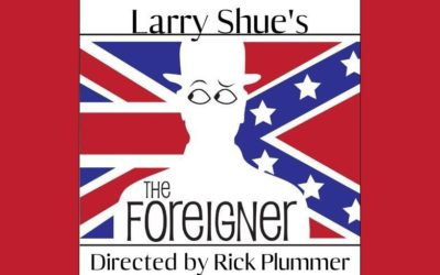 """Ramsdell Regional Center for the Arts Presents Hilarious, Award-Winning Play """"The Foreigner"""""""