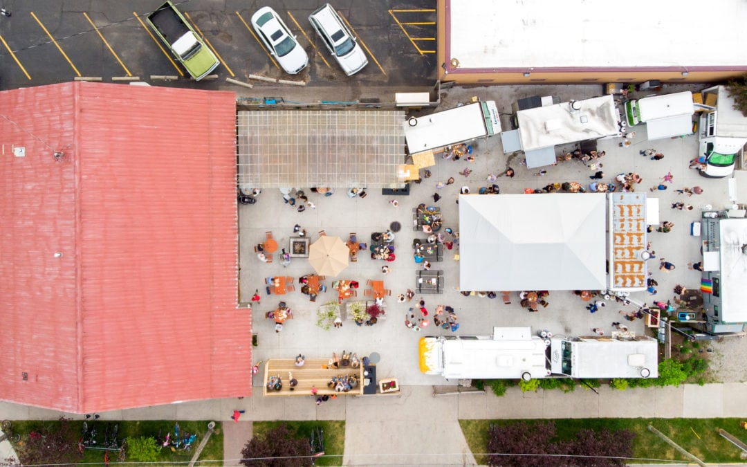 Red Hot Best 2021: Northern Michigan's Top 7 Food Trucks