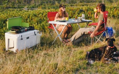 Overlanding in the Upper Peninsula is the Ultimate Camping Road Trip