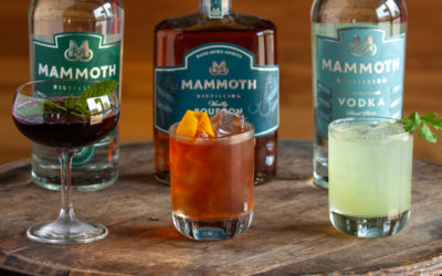 Your Bar Cart Essentials for Summer Sipping in Northern Michigan