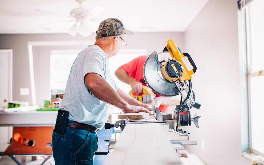 Home Builders in Northern Michigan