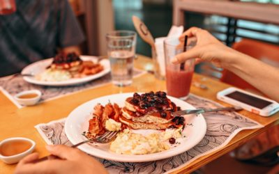 10 Diners Near Traverse City Serving Crave-Worthy Breakfast Foods